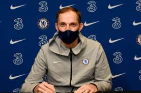 Chelsea Resmi Tunjuk Thomas Tuchel Pelatih Baru