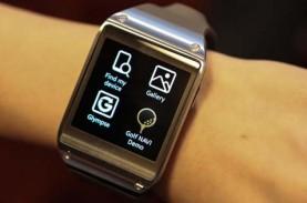 Mantap, Samsung Galaxy Watch 3 Bisa Ukur EKG dan Tekanan…