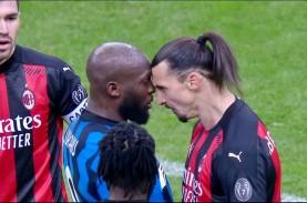 Pioli: Kartu Merah Ibrahimovic, Biang Kekalahan Milan…