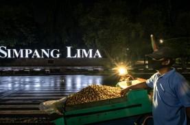 Kota Semarang Tawarkan Kerja Sama Pemanfaatan Aset…