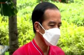 Jokowi: Vaksinasi CoronaVac untuk Masyarakat Umum…