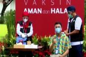 Vaksinasi CoronaVac Dosis Kedua, Raffi Ahmad: Kayak Digigit Semut