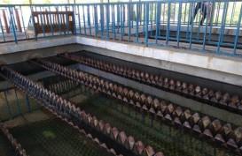 Perusahaan Air Minum di Cirebon Incar Pendapatan Rp50 Miliar