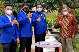 Ini Alasan DPN Indonesia Gelar Ujian Profesi Advokat…