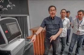 Angkasa Pura II Siapkan Digitalisasi Operasional Bandara