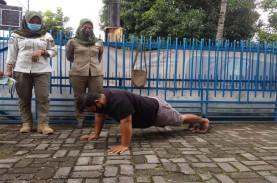 Operasi Yustisi Semarang, Ini Hukuman bagi Pelanggar