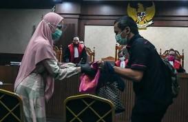 Kasus Fatwa MA, Sidang Vonis Pinangki Digelar 8 Februari 2021