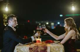 PO Hotel Semarang Tawarkan Paket Valentine