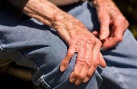 Peneliti Sebut Ganja Medis Kurangi Gejala Penyakit Parkinson
