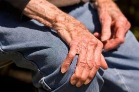 Peneliti Sebut Ganja Medis Kurangi Gejala Penyakit…
