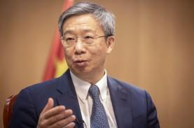 Bank Sentral China Tak Akan Hentikan Dukungan Ekonomi…