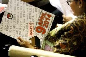 Soal Presidential Threshold, Gerindra: Mau 20 Persen…