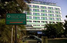 Wagub DKI Minta Pemerintah Pusat Tingkatkan Kapasitas Rumah Sakit di Bodetabek