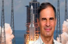 Pilot Tempur Israel Eytan Stibbe Ikut Terbang dengan SpaceX Dragon Tahun Depan