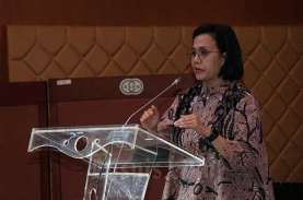 Anggaran PEN 2021 Dipatok Rp553,1 Triliun, Sri Mulyani…