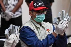 Kasus Bansos, KPK Jadwal Ulang Pemeriksaan Ihsan Yunus