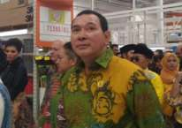 Hutomo Mandala Putra atau Tommy Soeharto./Bisnis-Istimewa