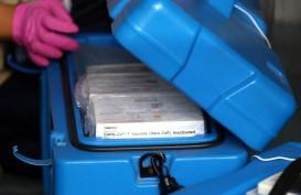 13.400 Dosis Vaksin Sinovac Tiba di Kabupaten Cirebon