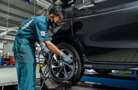 Suzuki Beri Servis Kendaraan Gratis untuk Korban Banjir Kalsel