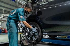 Suzuki Beri Servis Kendaraan Gratis untuk Korban Banjir…
