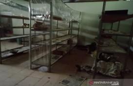 Ratusan Koleksi Museum Sulawesi Tenggara Digondol Maling