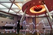 Saham MDKA dan PTBA Amblas, Indeks Bisnis 27 Kembali Lemas