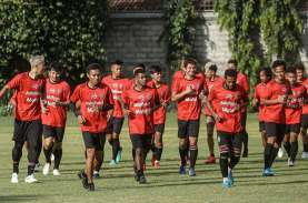Bali United Satu Grup dengan Hanoi FC di Piala AFC