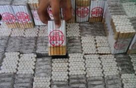 Peredaran Rokok Ilegal 4,9 Persen di 2020, Menkeu Beri Target Muskil untuk Bea Cukai