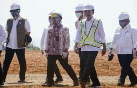 Susul Tesla dan BASF, Tiga Raksasa Dunia Merapat Ke Indonesia