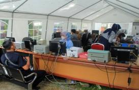 Lima Gardu Listrik di Ulumanda Sulbar Kembali Beroperasi