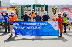 Awal Tahun Ini, PGN Genjot Aliran Gas Industri di…