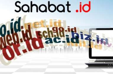 Pandi Optimistis 500.000 Pengguna Pakai Domain id Kuartal I/2021