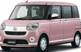 Daihatsu Move Canbus Tambah Varian Edisi Spesial VS Series