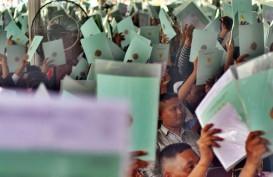 91 Kelurahan di Kota Bandung Didorong Dapatkan Sertifikat Tanah