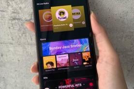 JOOX Hadirkan Fitur Radio Lokal, bisa Didengarkan…