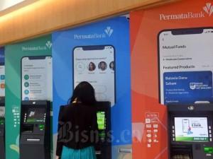 PT Bank Permata Tbk. Resmi Menjadi Bank Buku IV