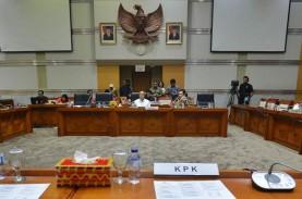 Komisi III DPR Soroti Makalah Calon Hakim Agung, Diduga…