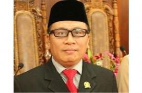 Terpapar Covid-19, Wakil Wali Kota Balikpapan Terpilih…