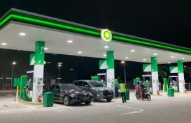 Kala AKR Corporindo (AKRA) Intip-intip Bisnis Stasiun Pengisian Daya Mobil Listrik