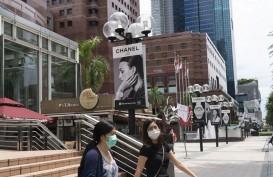 Dubes RI untuk Singapura Beberkan Tantangan Ritel pada 2021