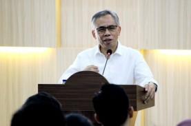 Bank Syariah Indonesia Kantongi Izin OJK, Wimboh Ungkap…