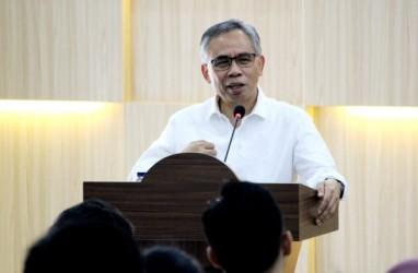 Bank Syariah Indonesia Kantongi Izin OJK, Wimboh Ungkap Konsolidasi Bank BUMN