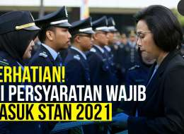 Ini Syarat Pendaftaran STAN 2021
