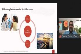 Oracle Indonesia Yakini Ekonomi Bisa Pulih dengan…