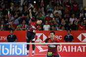BWF World Tour Finals 2020: Ahsan/Hendra Optimis Lawan Ganda Korsel