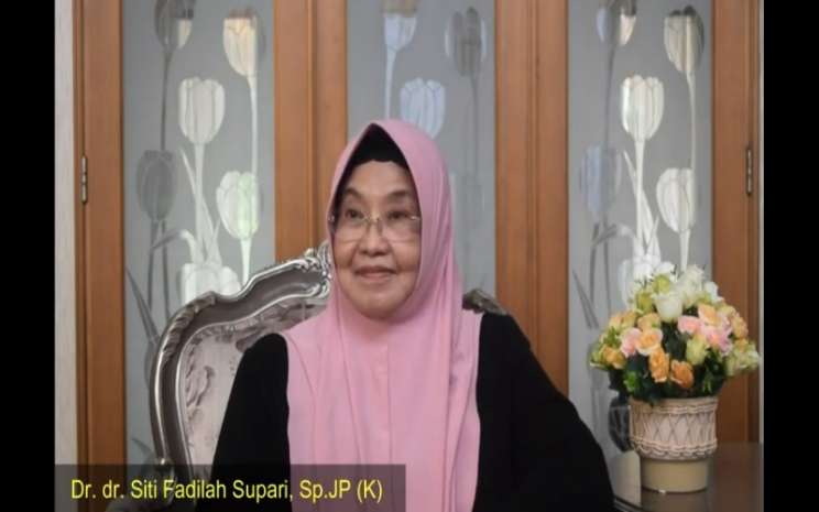 Siti Fadilla