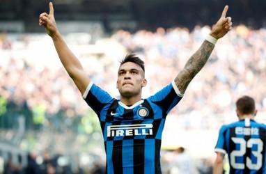 Lautaro Turunkan Tuntutan Gaji, Kontrak di Inter Ditambah Setahun