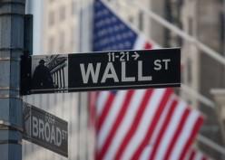Jelang Rapat The Fed, Wall Street Turun Tajam