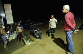 UBAH LAKU : Ganjar Tak Setuju Lockdown