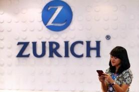 STRATEGI BISNIS 2021 : Zurich Andalkan Digitalisasi